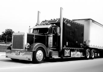 Seguro de camiones