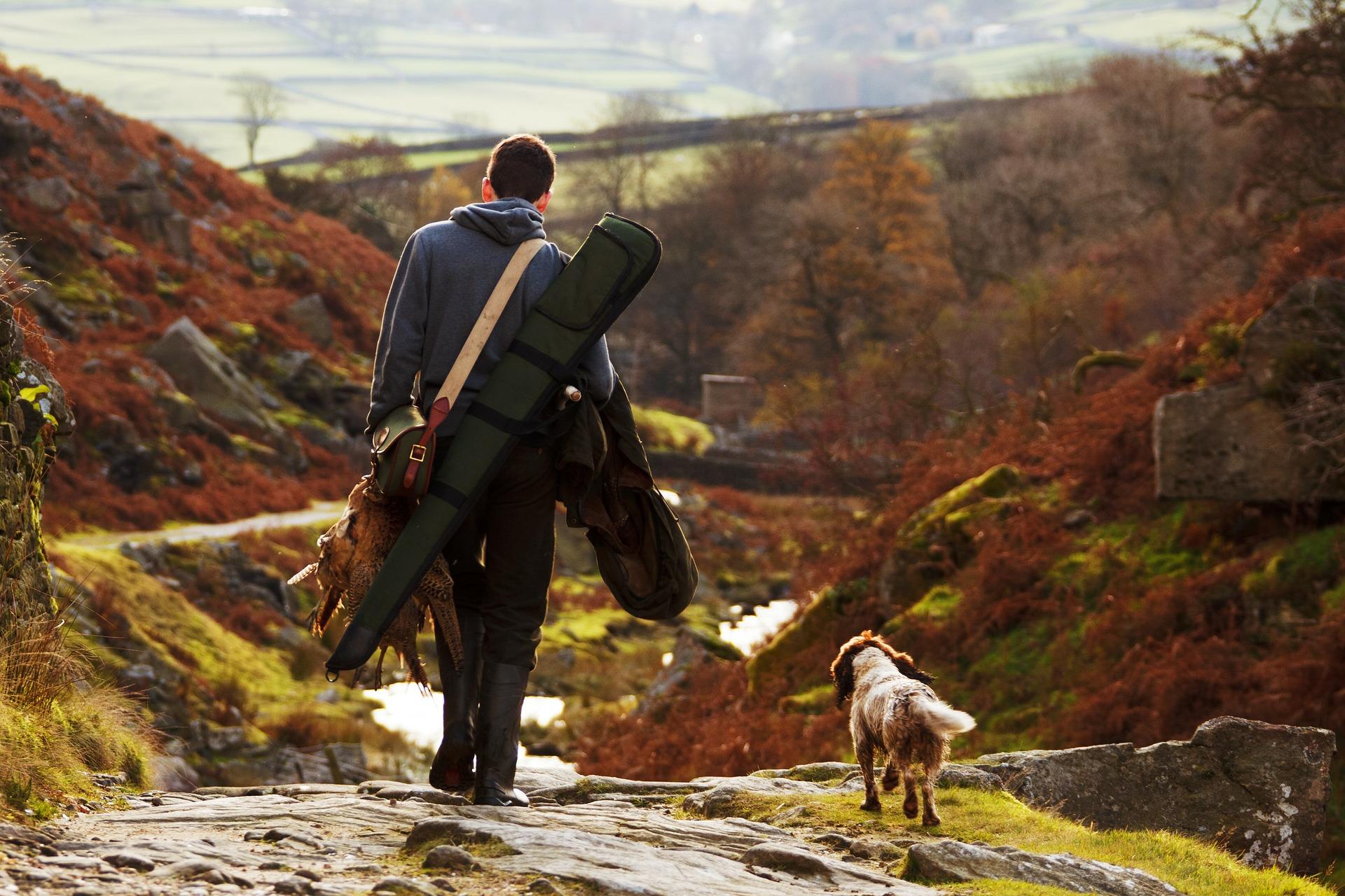 seguro de caza , responsabilidad civil de cazadores