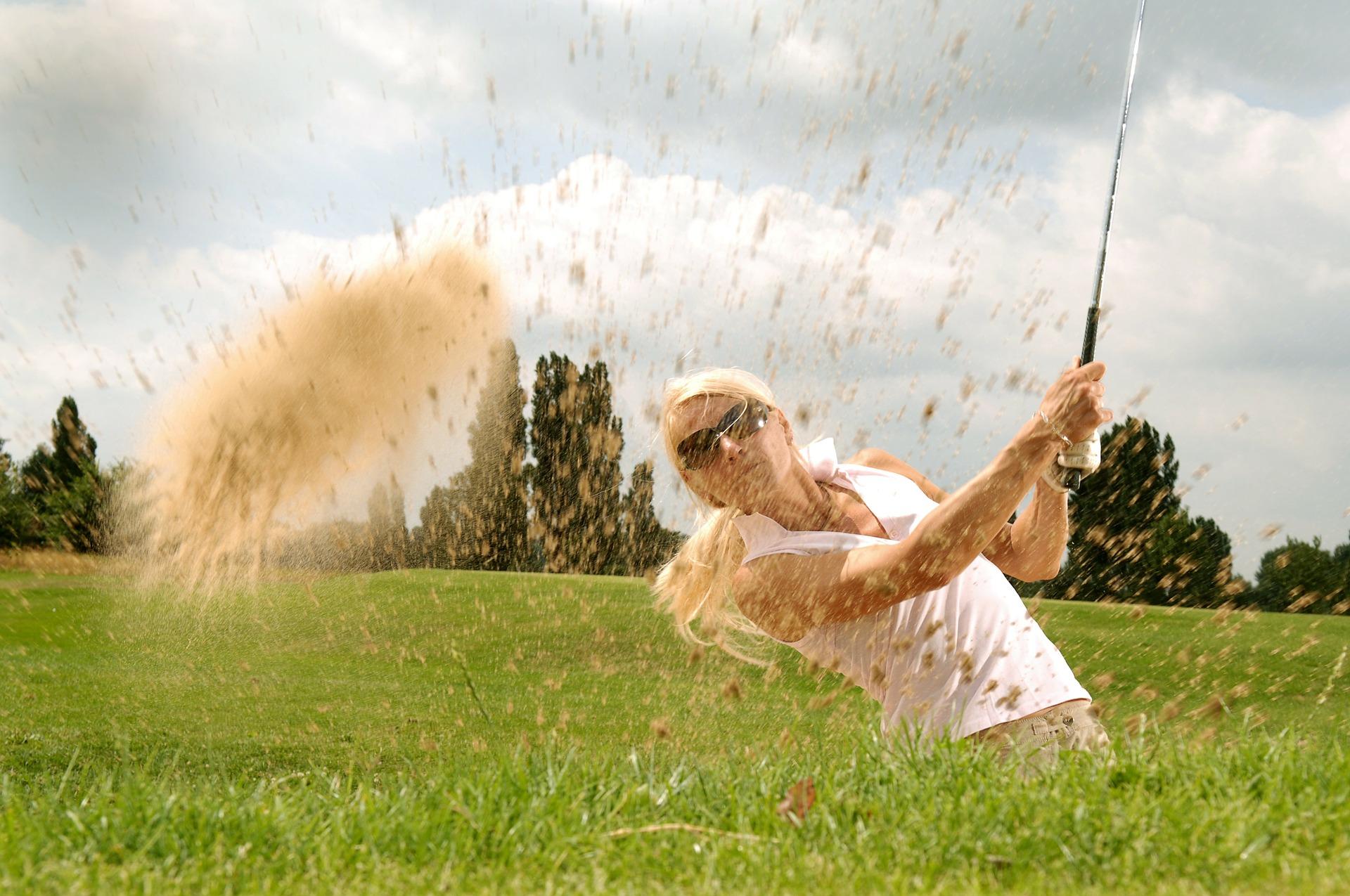 Seguros de Golf