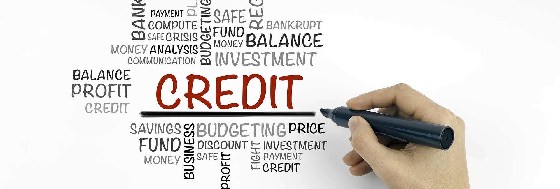 riesgo de credito en china